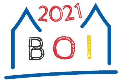 BOI 2021 Logo